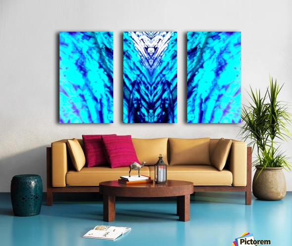 1541251395744 Split Canvas print