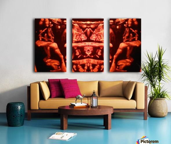 1541427158763 Split Canvas print