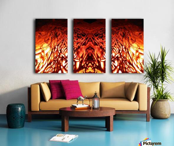 1541652169872 Split Canvas print