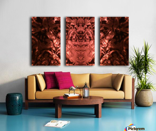 1541927298058 Split Canvas print