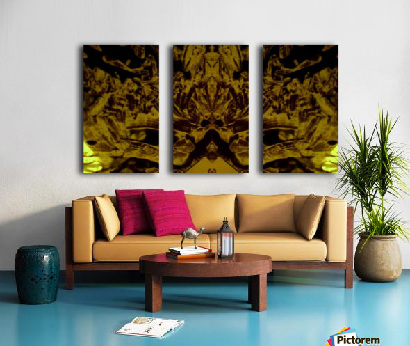 1541927543902 Split Canvas print