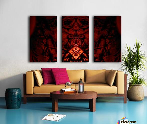 1541652162622 Split Canvas print
