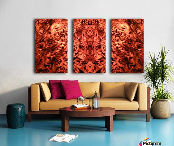 1542090801752 Split Canvas print