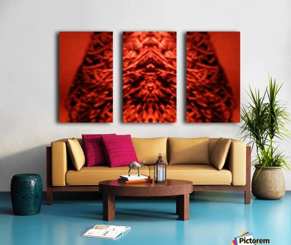 1542090543100 Split Canvas print