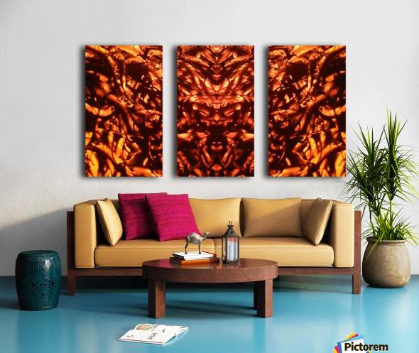 1542381772287 Split Canvas print