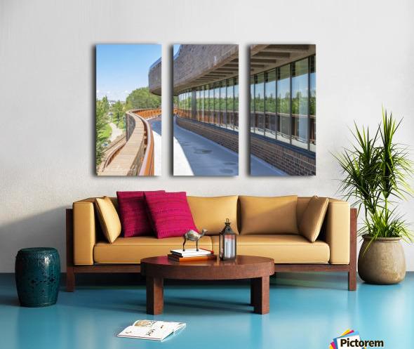 CityHallIMG_2395_1544211463.55 Split Canvas print