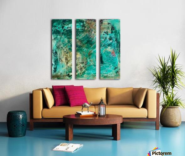 CC1051E0 85CE 4CF9 9A89 01966F658EAF Split Canvas print