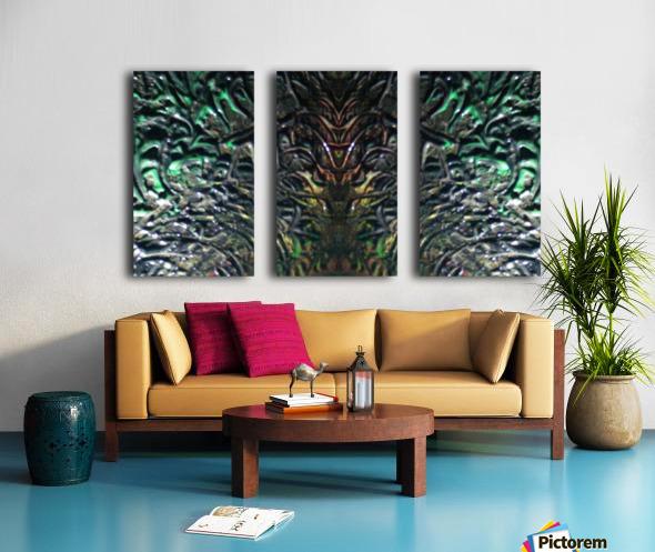 1545046335481 Split Canvas print