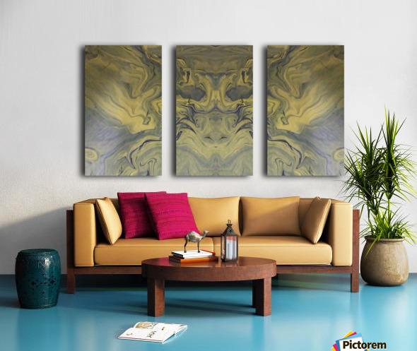 1545804119470 Split Canvas print