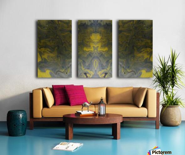 1545804290120 Split Canvas print