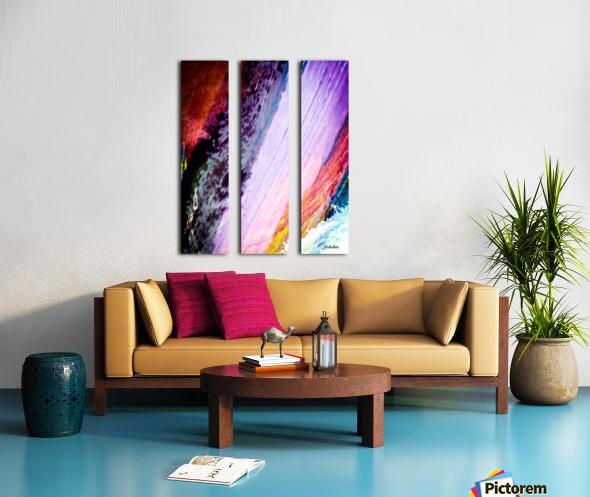 772D8580 5464 4802 9E88 66016F6789F6 Split Canvas print