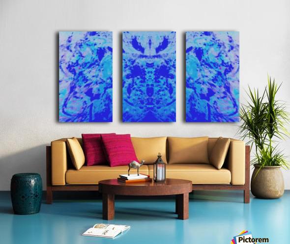 1546578644070 Split Canvas print