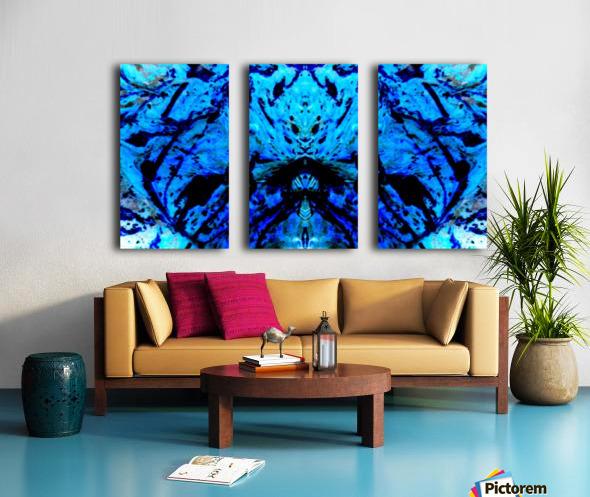 1546578800640 Split Canvas print