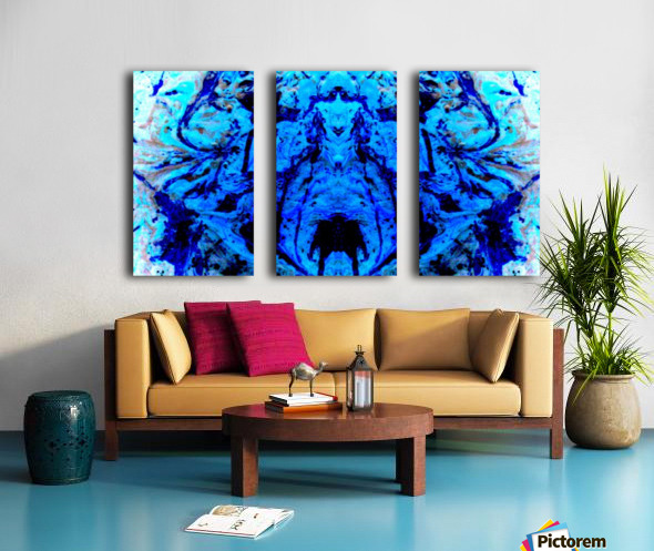 1546578958071 Split Canvas print