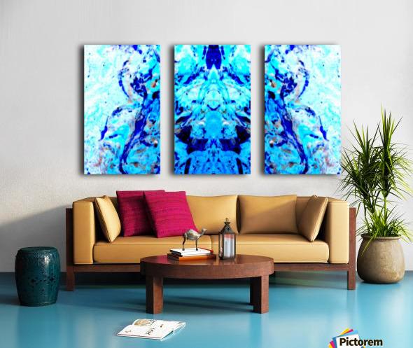 1546578829173 Split Canvas print