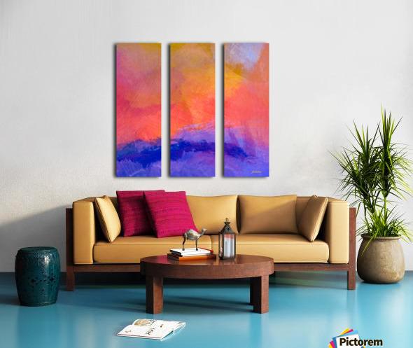 7B8242EA 92A7 4CCB 91D7 16450DC00EBA Split Canvas print