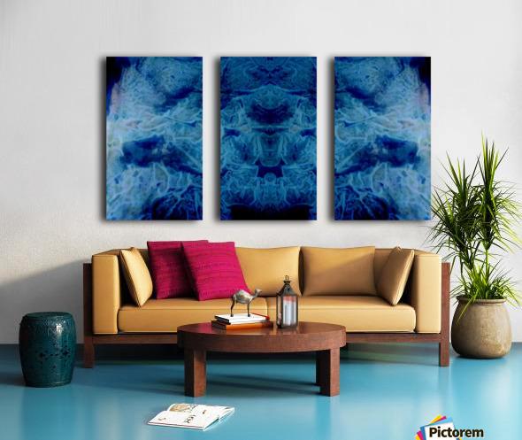 1547166434819 Split Canvas print