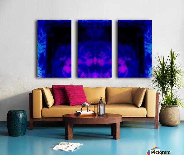 1547145423622 Split Canvas print