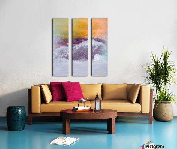 1F85985B CE79 4104 B69F 1FF87309E102 Split Canvas print