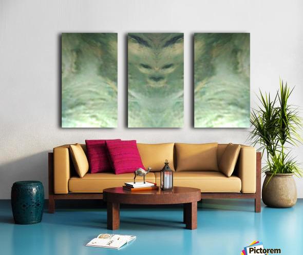 1548132183050 Split Canvas print