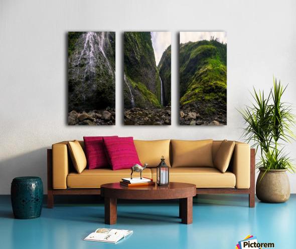 DSC07809 Split Canvas print
