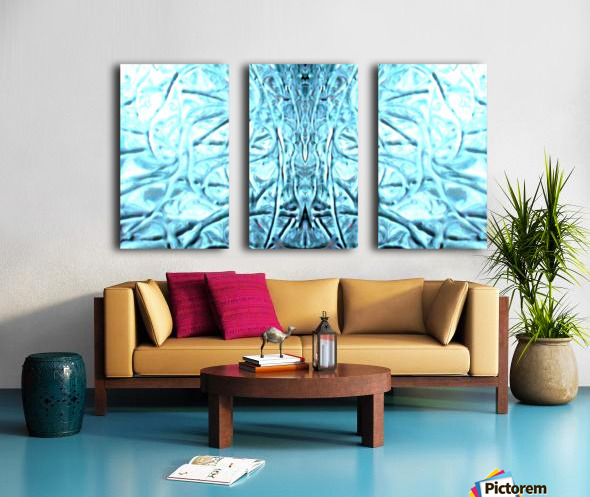 1550718985017 Split Canvas print