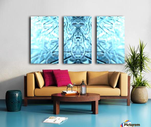 1550718957535 Split Canvas print