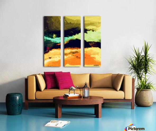 25814507 5B93 40B2 98A4 A495759B64A7 Split Canvas print