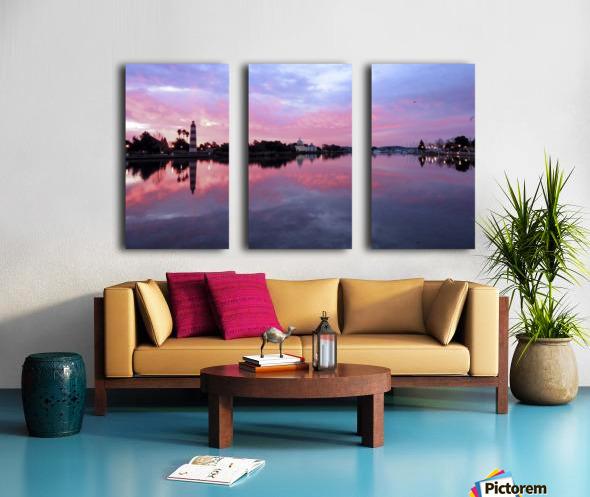 20190212 IMG_3250 3 Split Canvas print
