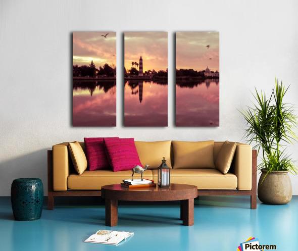 20190212 IMG_3260 2 Split Canvas print