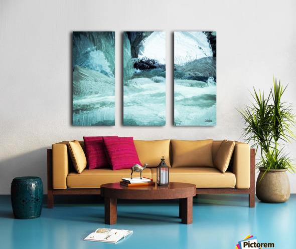 929CEA52 6299 4B65 842B 9E907667120B Split Canvas print