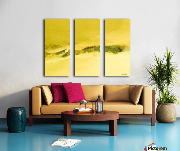 BB264612 CAFA 4D5A AF97 6A8DB295C15A Split Canvas print