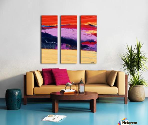 AD4CB16D B453 4C3F AB8E 6CA3B16A27CB Split Canvas print