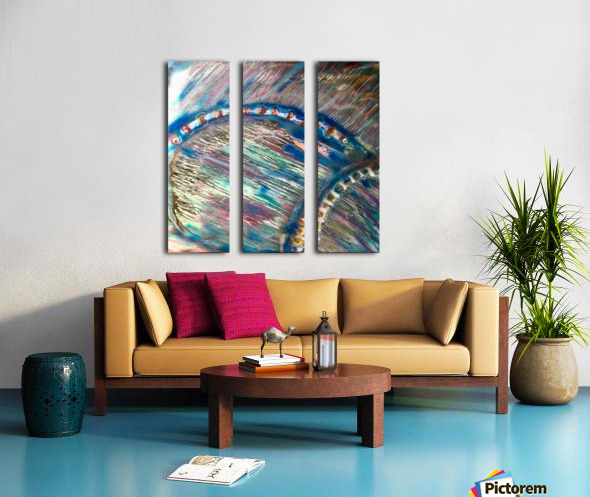 IMG_4052 Split Canvas print