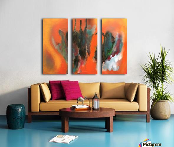 IMG_4948 Split Canvas print