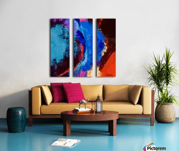 4C5A2789 F62E 4156 9EF1 4369CF203A0F Split Canvas print