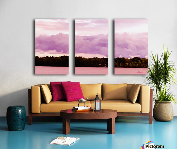 55FAC07F DF80 4562 9B47 66159A160E79 Split Canvas print