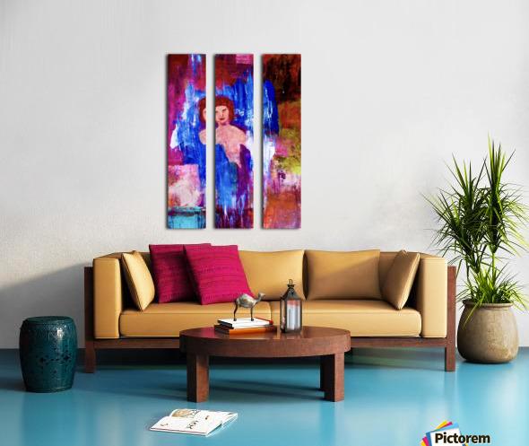 AB1B2C77 98C2 438E 8EBE 3537DBA5F7B7 Split Canvas print