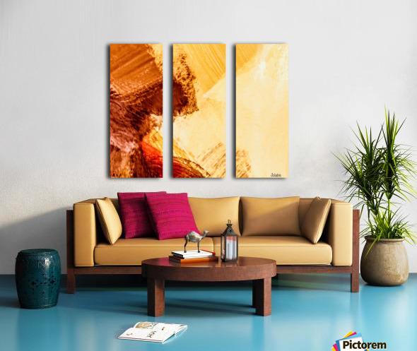 B9EF692F 48F0 4FA0 A267 6C75F478E0CC Split Canvas print