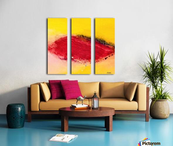 04A68722 2841 4C9D AB3C 202DB397986E Split Canvas print