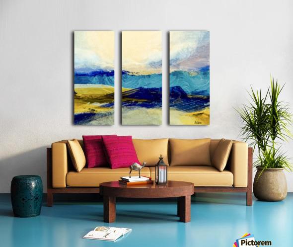 5D599942 60E7 4639 ACC7 F175F85E751D Split Canvas print