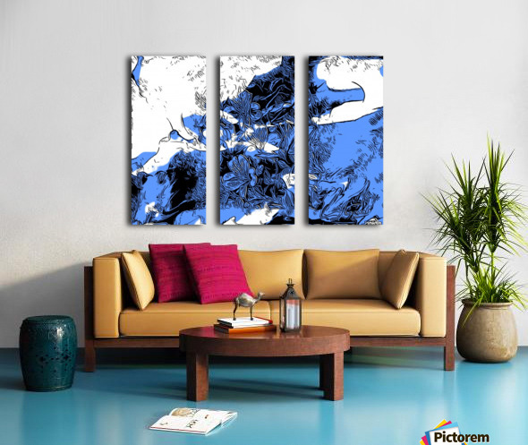 C3CF06DA 763C 429D AB23 EEA5B4BE4958 Split Canvas print