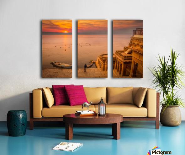 _DSC9571 Split Canvas print