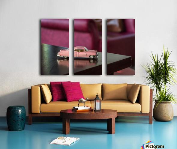 AZY_5275 Split Canvas print