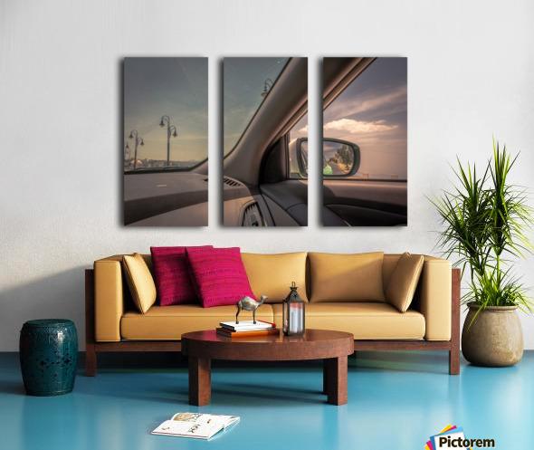 _DSC7156.1 Split Canvas print