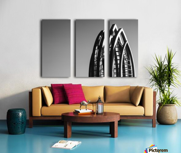 IMG_7617 Split Canvas print