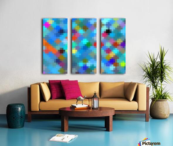 7545FEE4 F539 4C69 B807 D17156C6FE0D no_Fotor Split Canvas print