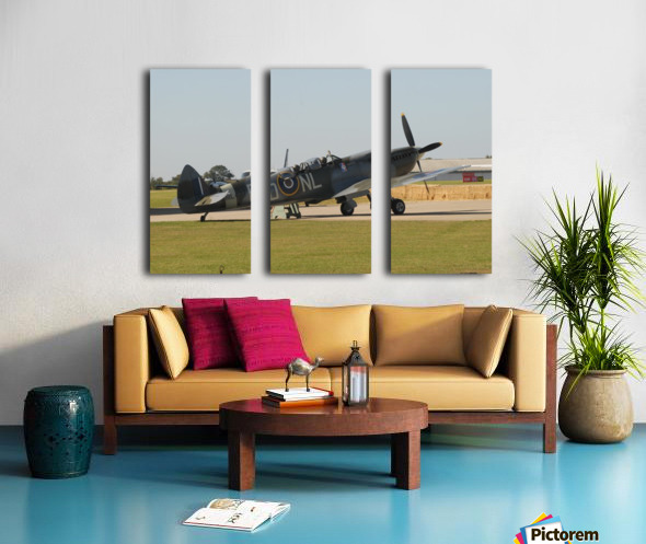 JPT_4893 Split Canvas print