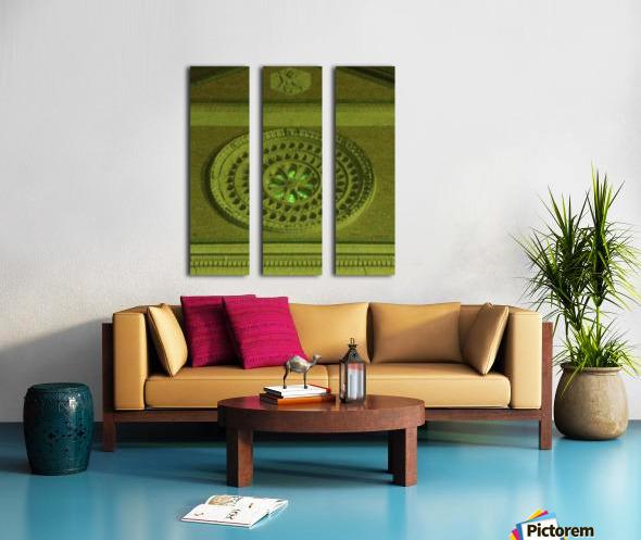 20191207_170322 Split Canvas print