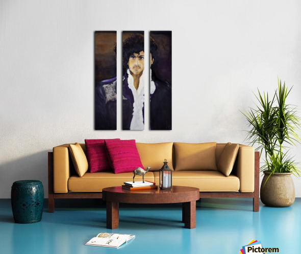 Prince_High_Res Toile Multi-Panneaux